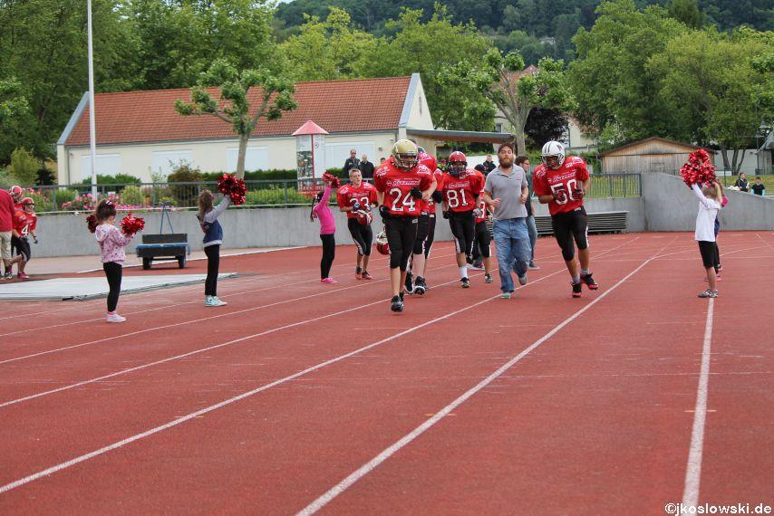 Das finale Turnier der U15 Landesliga Mitte 001