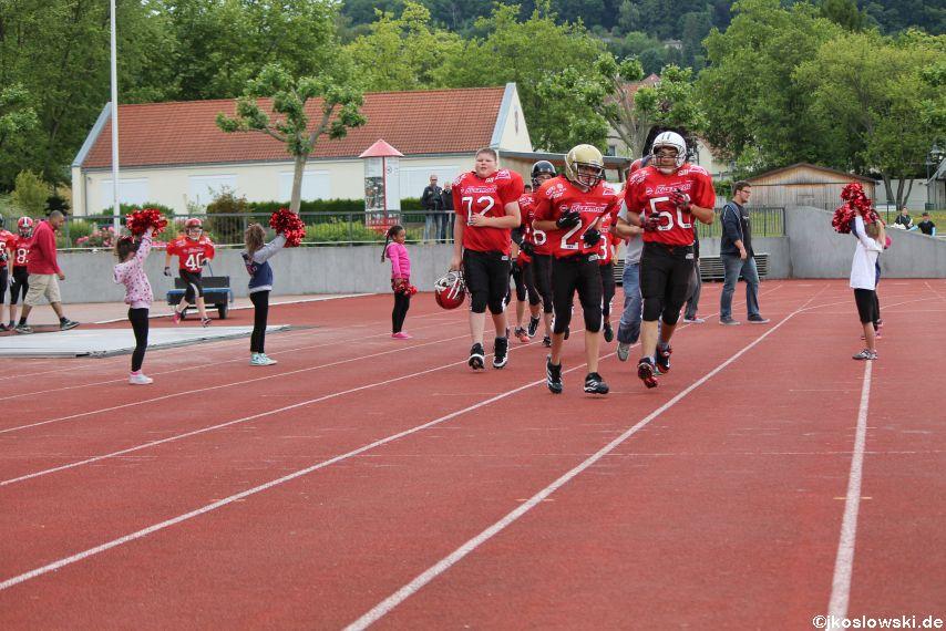 Das finale Turnier der U15 Landesliga Mitte 002