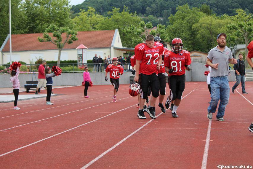 Das finale Turnier der U15 Landesliga Mitte 004