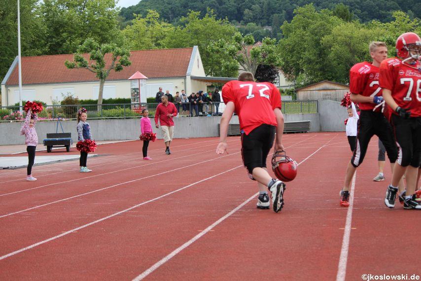 Das finale Turnier der U15 Landesliga Mitte 006