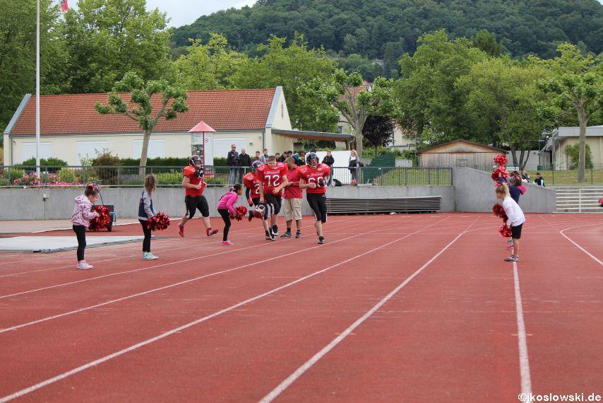 Das finale Turnier der U15 Landesliga Mitte 007