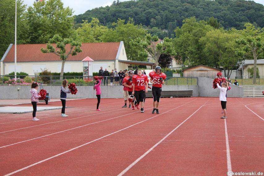 Das finale Turnier der U15 Landesliga Mitte 008