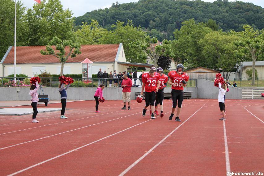 Das finale Turnier der U15 Landesliga Mitte 009