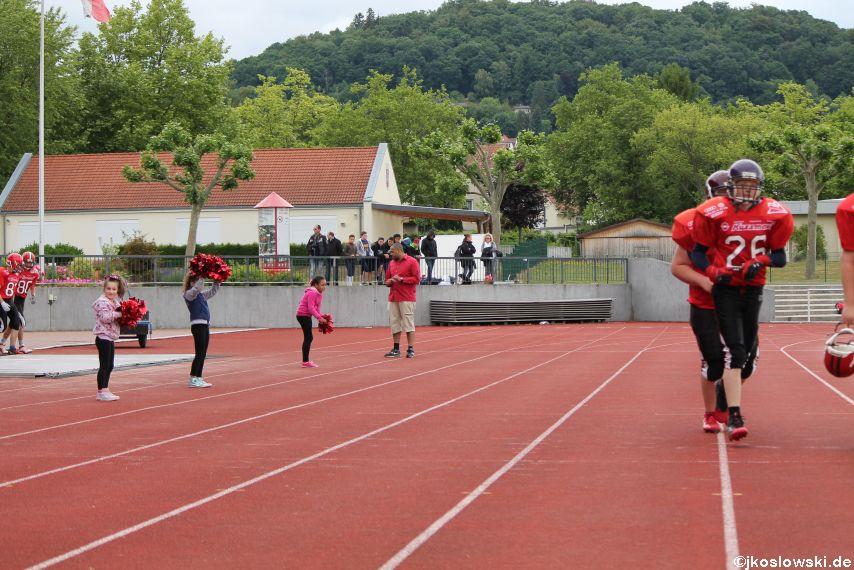 Das finale Turnier der U15 Landesliga Mitte 011