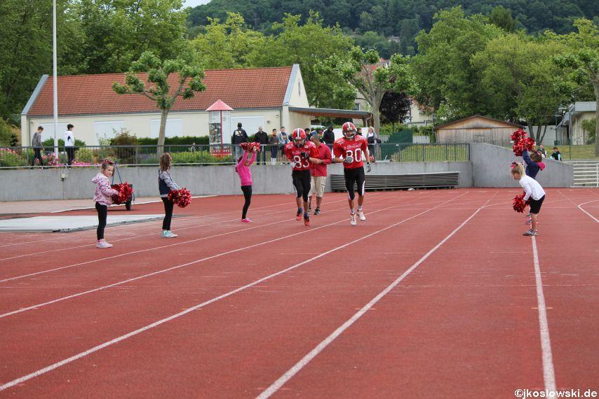 Das finale Turnier der U15 Landesliga Mitte 012