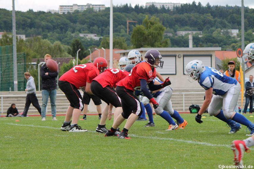 Das finale Turnier der U15 Landesliga Mitte 023