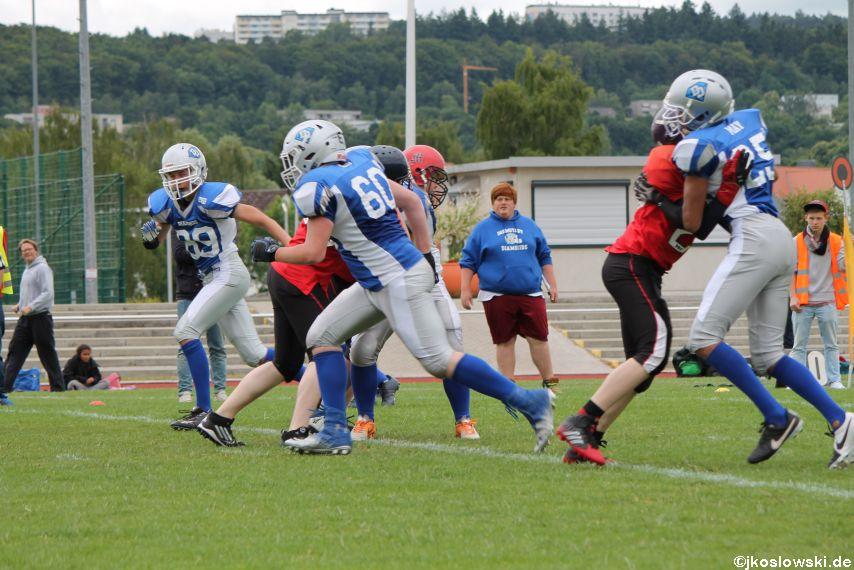 Das finale Turnier der U15 Landesliga Mitte 024