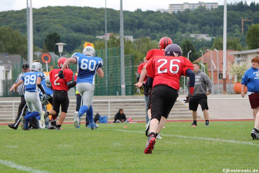 Das finale Turnier der U15 Landesliga Mitte 026