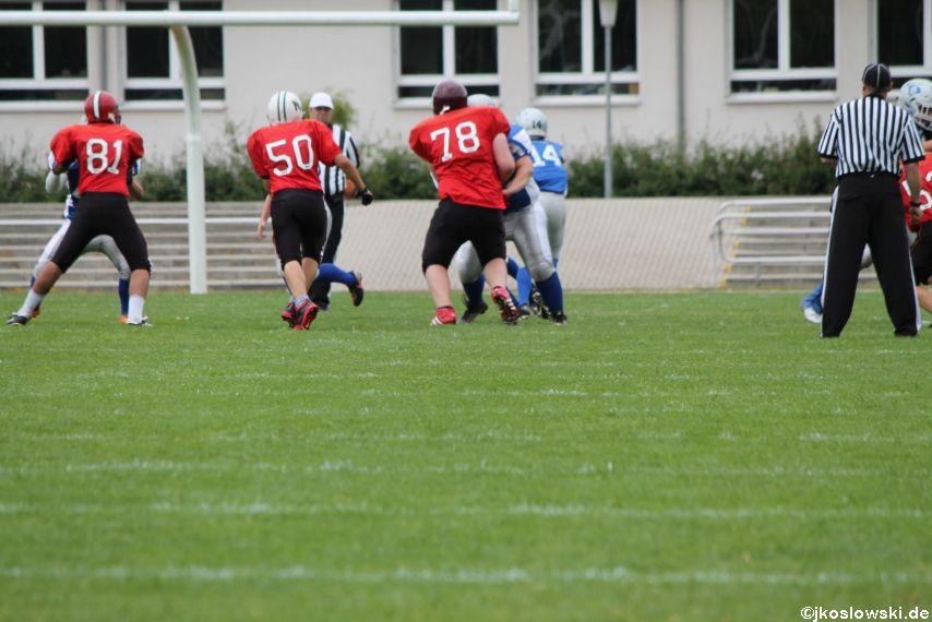 Das finale Turnier der U15 Landesliga Mitte 031