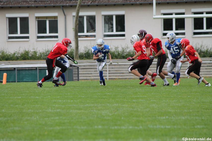 Das finale Turnier der U15 Landesliga Mitte 032