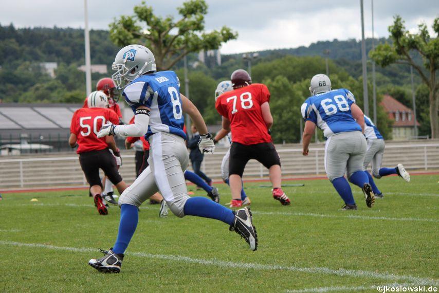 Das finale Turnier der U15 Landesliga Mitte 036