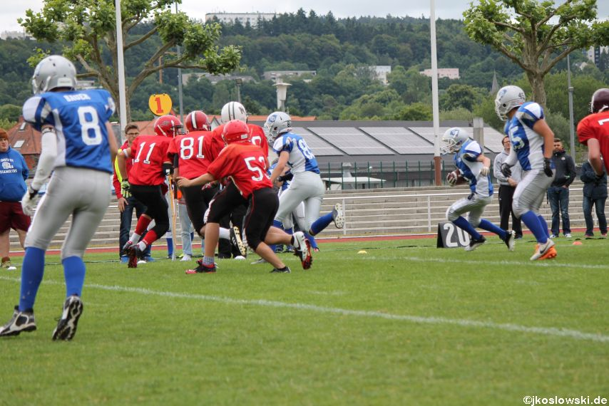 Das finale Turnier der U15 Landesliga Mitte 037