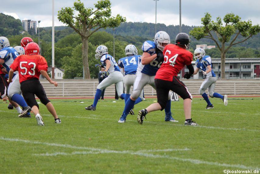 Das finale Turnier der U15 Landesliga Mitte 043