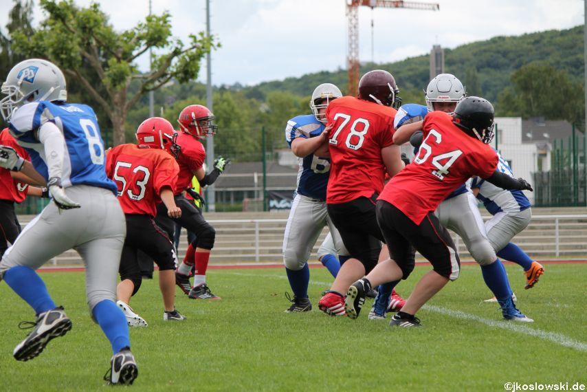 Das finale Turnier der U15 Landesliga Mitte 051