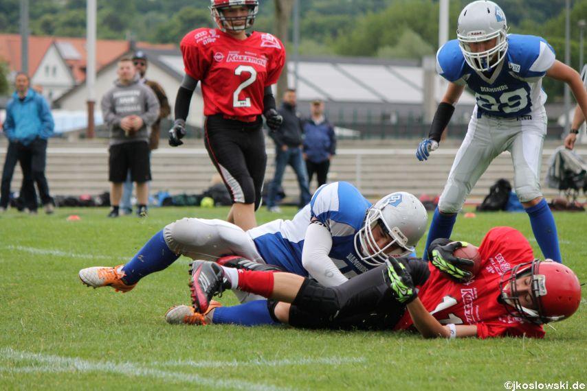 Das finale Turnier der U15 Landesliga Mitte 054