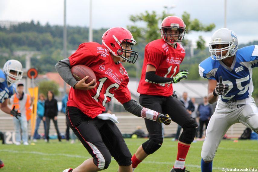Das finale Turnier der U15 Landesliga Mitte 058