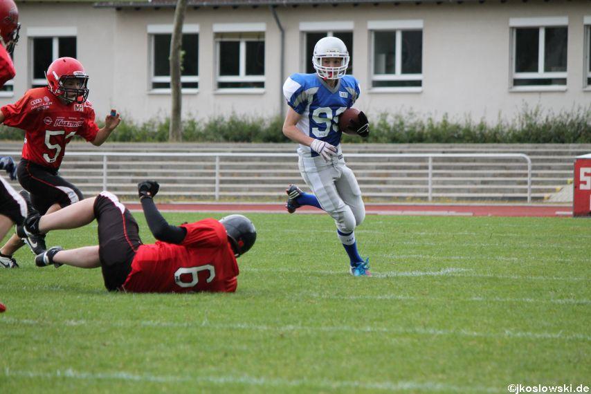Das finale Turnier der U15 Landesliga Mitte 067