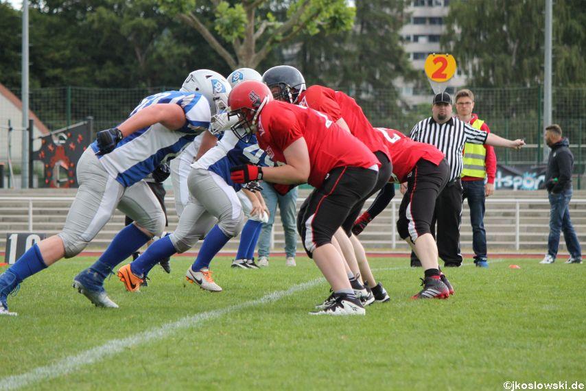 Das finale Turnier der U15 Landesliga Mitte 098