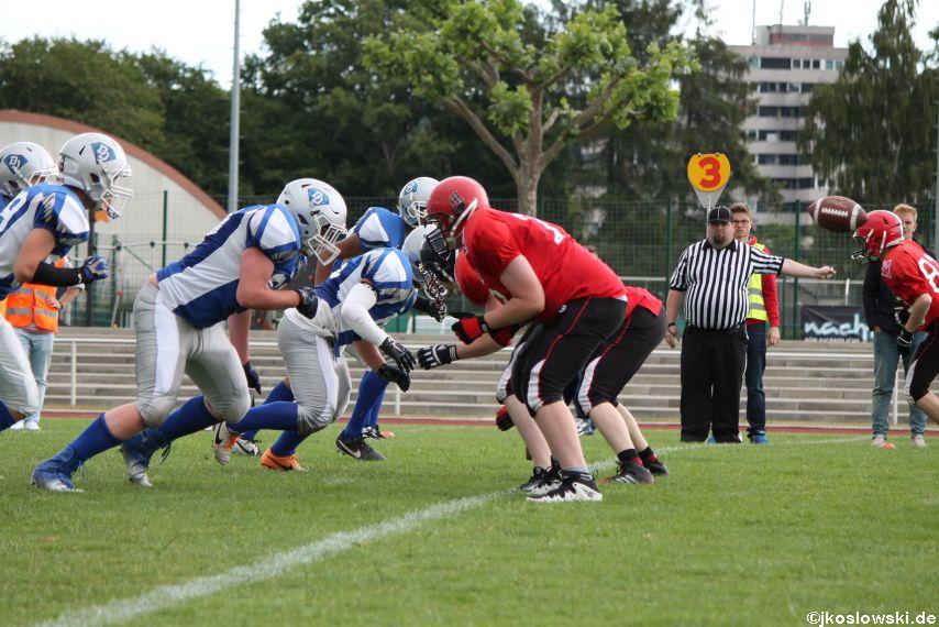 Das finale Turnier der U15 Landesliga Mitte 101