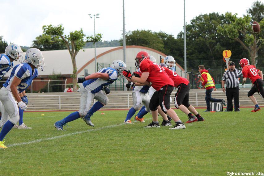 Das finale Turnier der U15 Landesliga Mitte 106