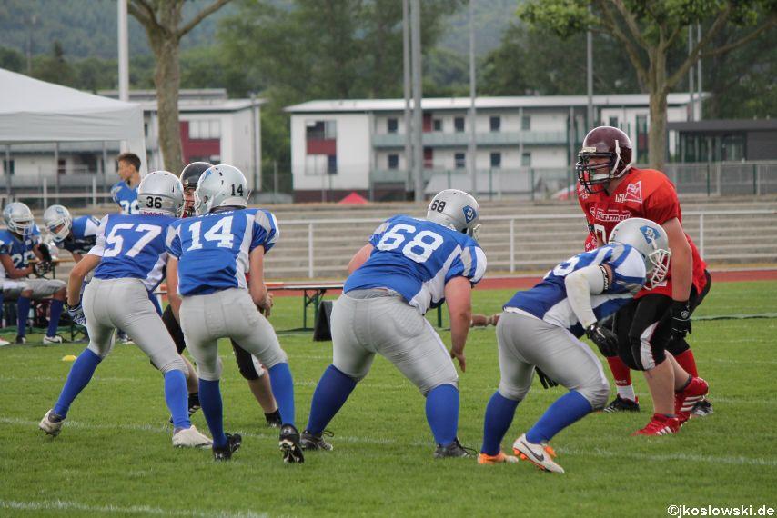 Das finale Turnier der U15 Landesliga Mitte 125