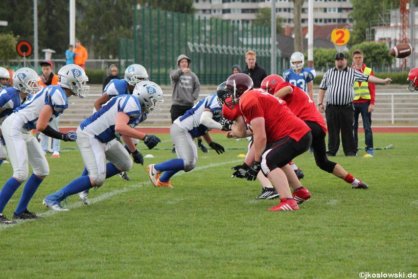 Das finale Turnier der U15 Landesliga Mitte 128