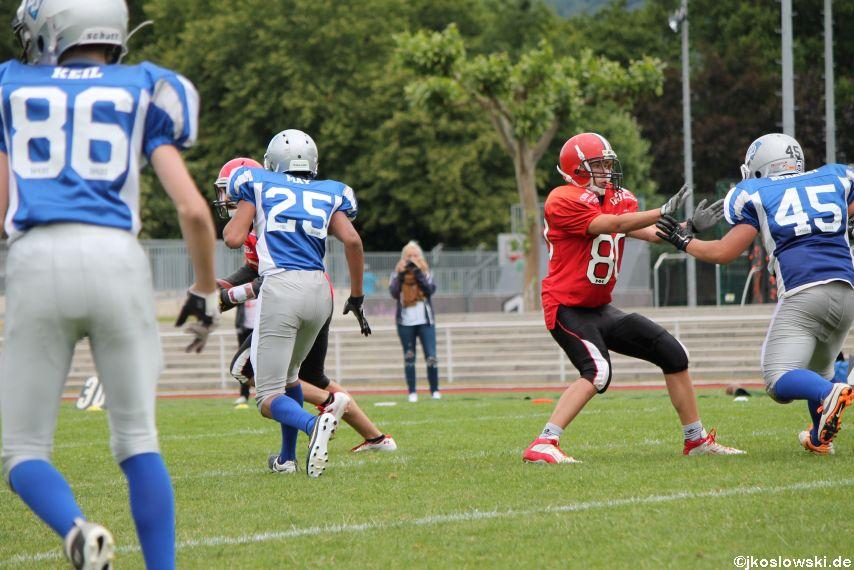 Das finale Turnier der U15 Landesliga Mitte 164