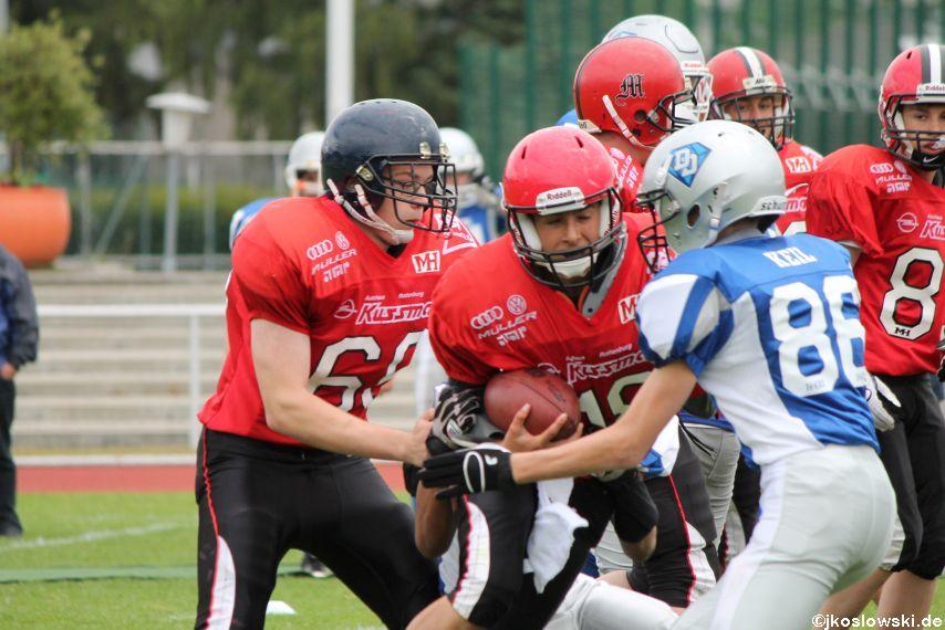 Das finale Turnier der U15 Landesliga Mitte 166