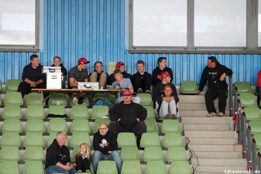 Das finale Turnier der U15 Landesliga Mitte 207