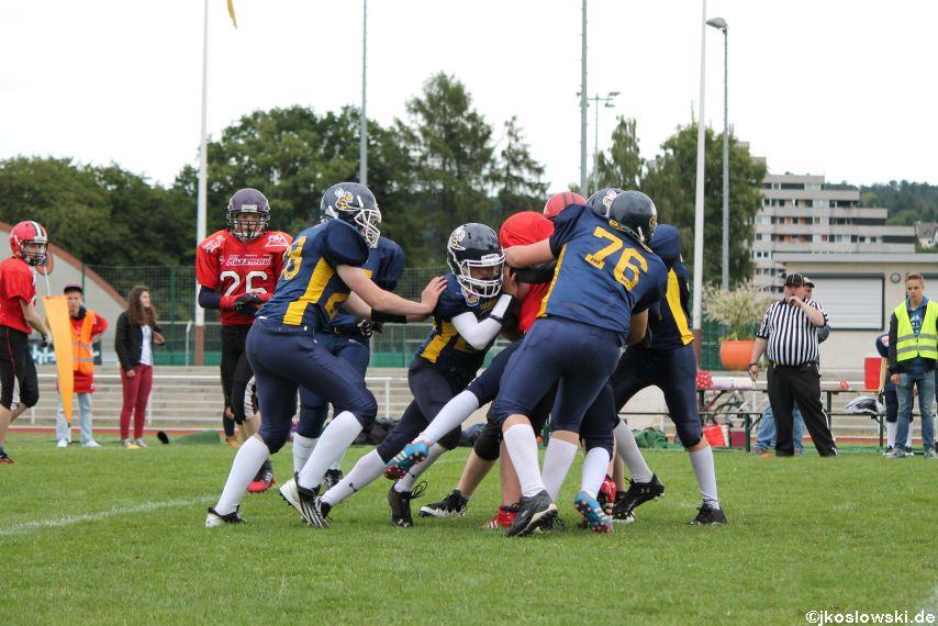 Das finale Turnier der U15 Landesliga Mitte 223