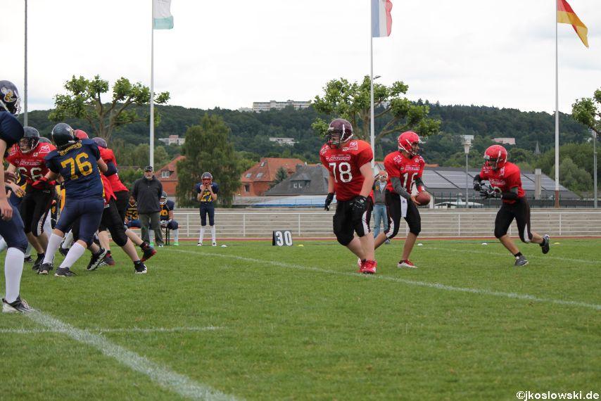 Das finale Turnier der U15 Landesliga Mitte 226