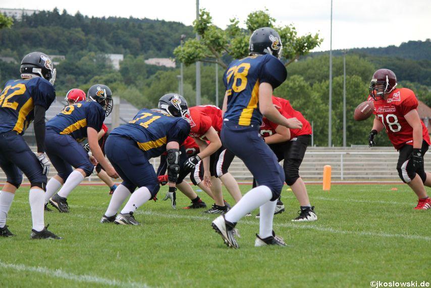 Das finale Turnier der U15 Landesliga Mitte 247