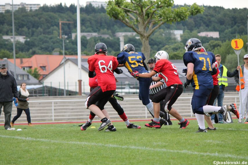 Das finale Turnier der U15 Landesliga Mitte 258