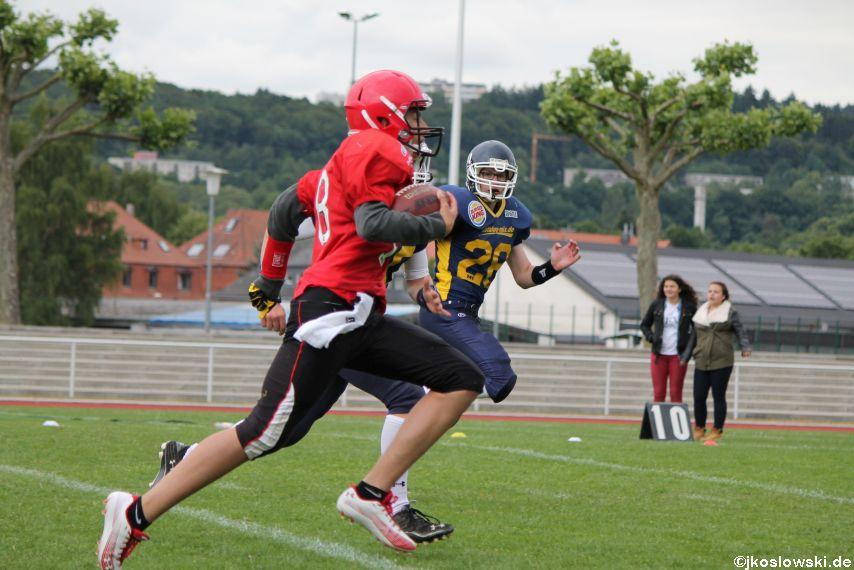 Das finale Turnier der U15 Landesliga Mitte 271