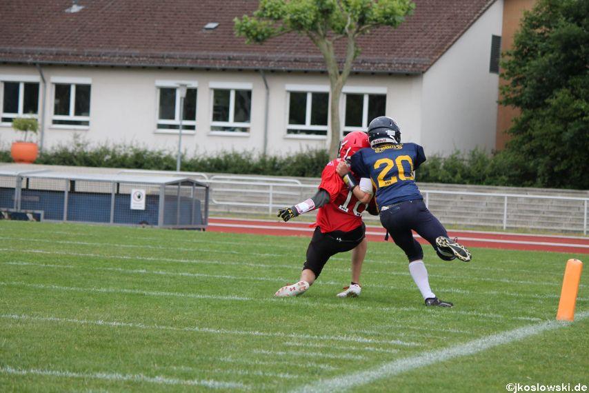 Das finale Turnier der U15 Landesliga Mitte 273