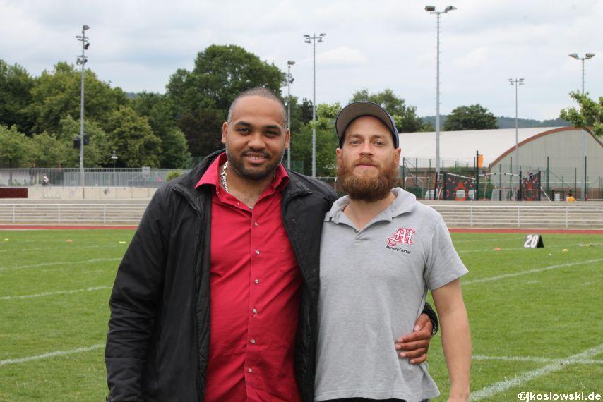 Das finale Turnier der U15 Landesliga Mitte 295