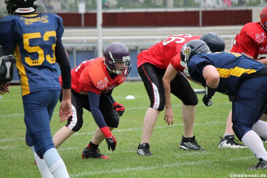 Das finale Turnier der U15 Landesliga Mitte 304