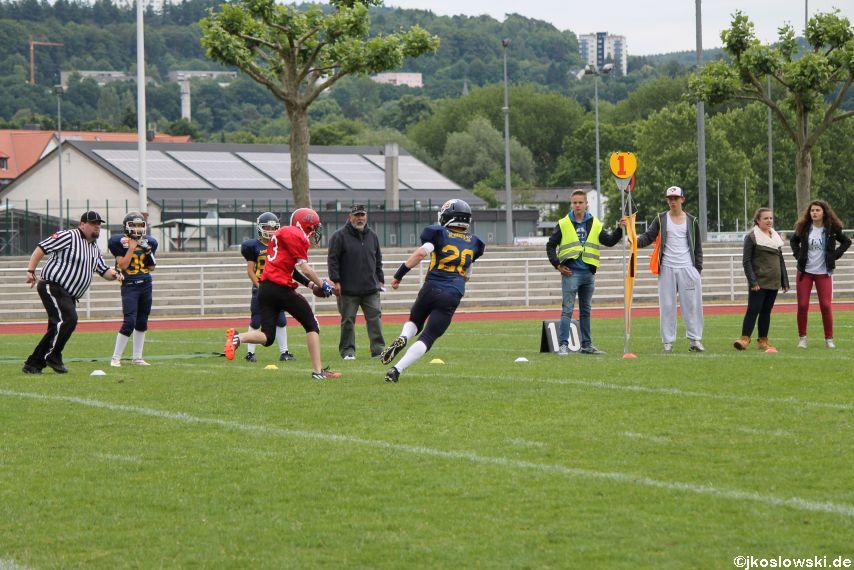 Das finale Turnier der U15 Landesliga Mitte 311