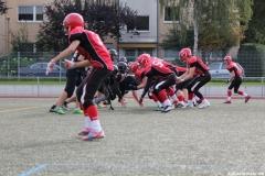 Gießen Golden Dragons vs. Marburg Mercenaries 017