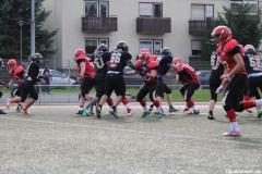 Gießen Golden Dragons vs. Marburg Mercenaries 040