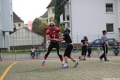 Gießen Golden Dragons vs. Marburg Mercenaries 041