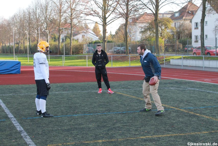 Hessen Pride U -17 Tranings Camp Gießen 018