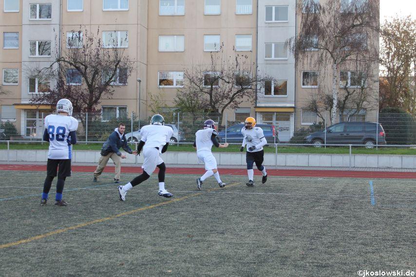 Hessen Pride U -17 Tranings Camp Gießen 019