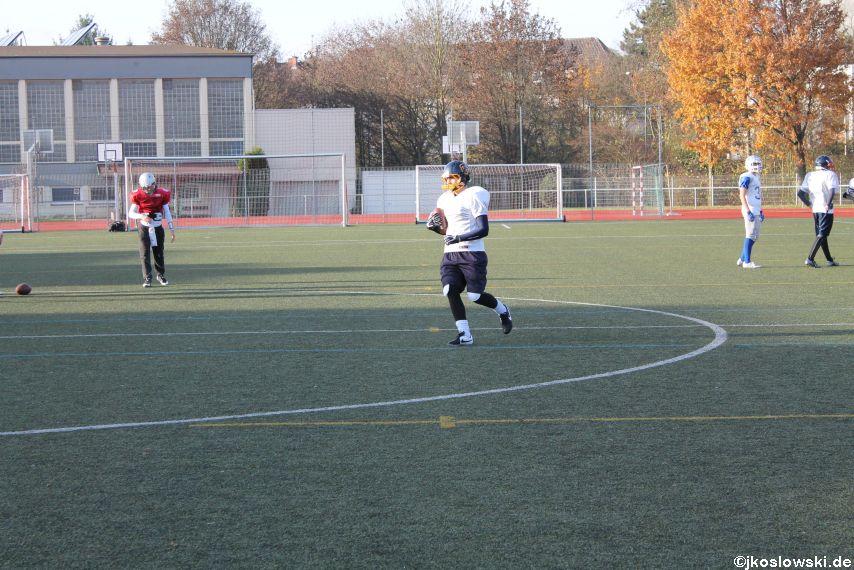 Hessen Pride U -17 Tranings Camp Gießen 021
