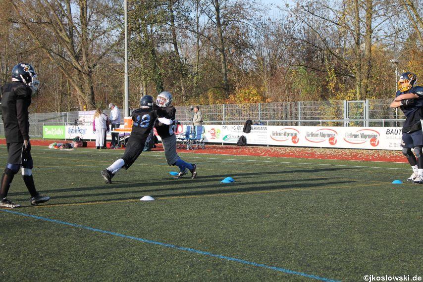 Hessen Pride U -17 Tranings Camp Gießen 023