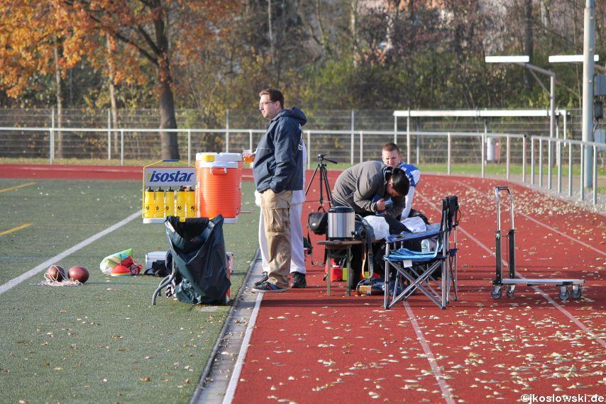 Hessen Pride U -17 Tranings Camp Gießen 068