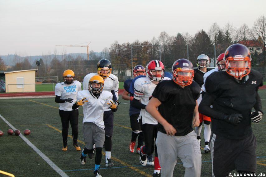 Hessen Pride U -17 Tranings Camp Gießen 104