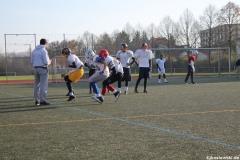 Hessen Pride U -17 Tranings Camp Gießen 001