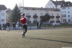 Hessen Pride U -17 Tranings Camp Gießen 032
