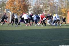 Hessen Pride U -17 Tranings Camp Gießen 041